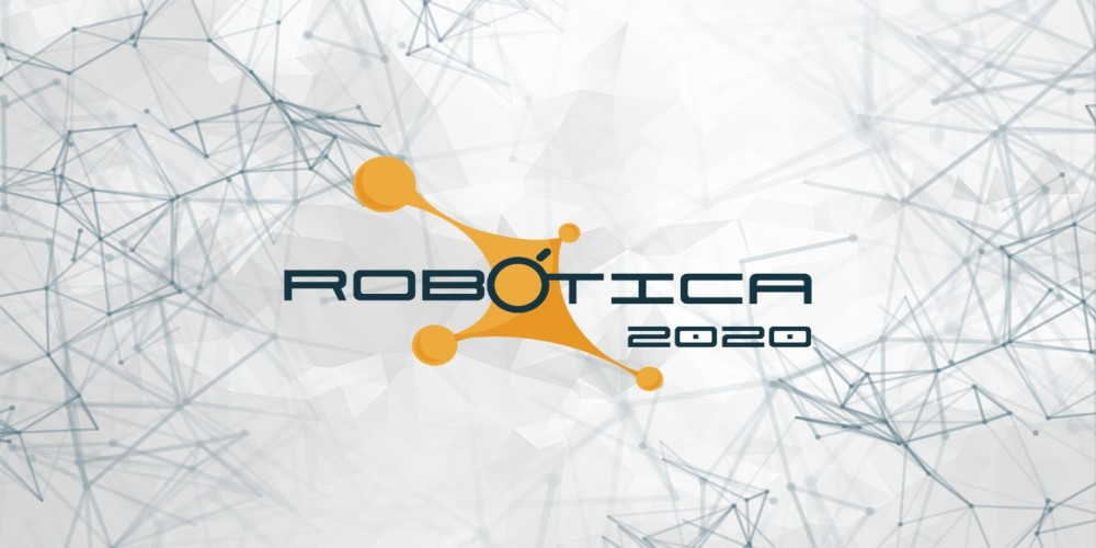 Acompanhe ao vivo  os eventos do  robótica 2020